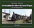 Kleinbahnreise über die Insel Rügen 01