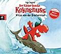 Der kleine Drache Kokosnuss - Witze von der D ...