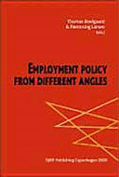 employment-policy-from-different-angles