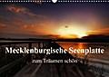 9783665894634 - ppicture Petra Voß: Mecklenburgische Seenplatte - zum Träumen schön (Wandkalender 2018 DIN A3 quer) - Mecklenburgische Seenplatte 12 Bilder die zum Träumen und Ausspannen einladen (Monatskalender, 14 Seiten ) - Book