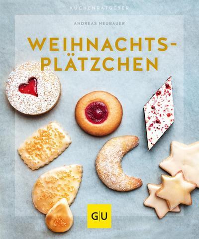 Weihnachtsplätzchen  GU KüchenRatgeber  Deutsch