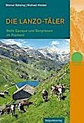 Die Lanzo-Täler: Belle-Epoque und Bergriesen  ...