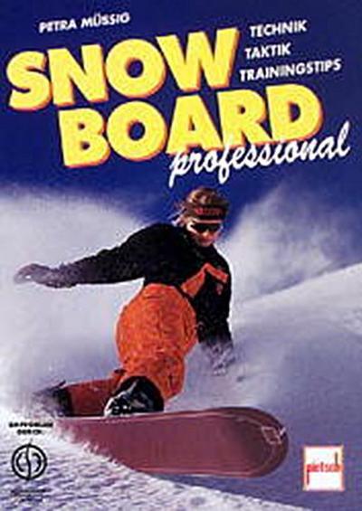 snowboard-professionell