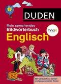 Duden- Mein sprechendes Bildwörterbuch Englis ...