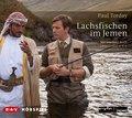 Lachsfischen im Jemen; Hörspiel, Sprecher: Jo ...