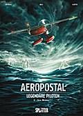 Aeropostal - Legendäre Piloten 02