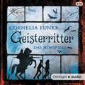 Geisterritter. Das Hörspiel (Neuausgabe) (2 C ...