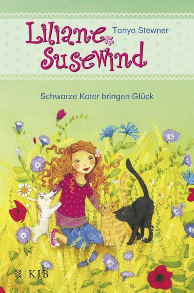 Liliane Susewind - Schwarze Kat