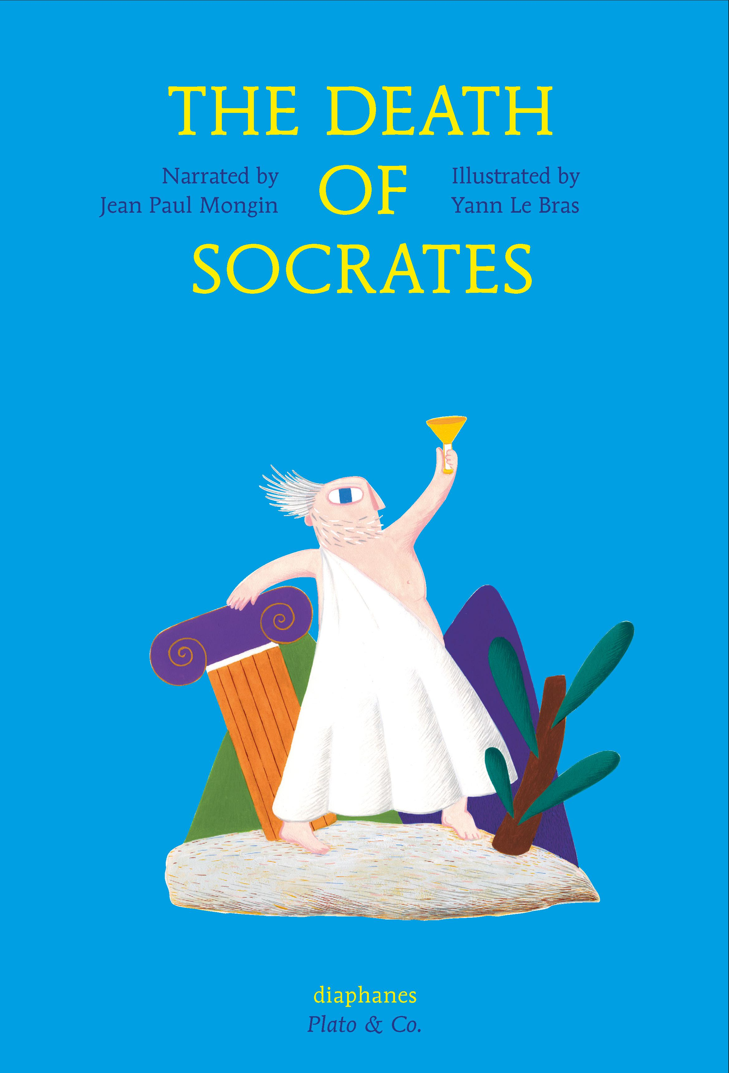 The-Death-of-Socrates-Yann-Le-Bras