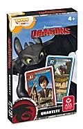 Dragons (Kartenspiel), Quartett