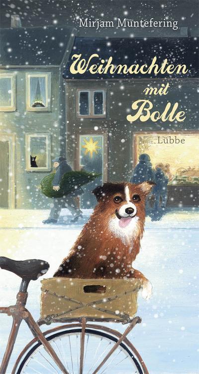 Weihnachten mit Bolle  Roman  Deutsch