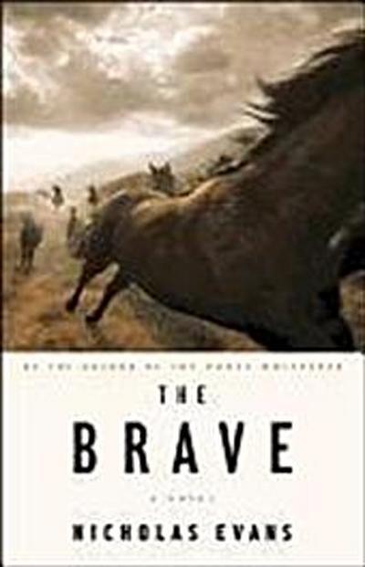 the-brave-a-novel