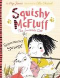 Squishy McFluff and the Supermarket Sweep!