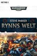 Rynns Welt: Warhammer 40.000-Roman
