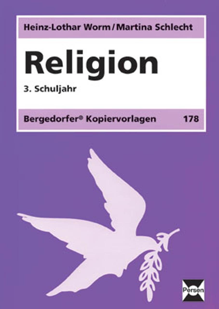 Religion-3-Schuljahr-Heinz-Lothar-Worm