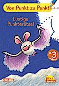Pixi kreativ Nr. 79: VE 5 Von Punkt zu Punkt: Lustige Punkterätsel