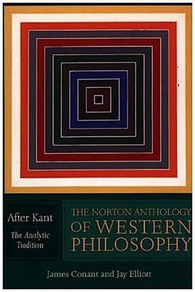 The Norton Anthology of Western Philosophy. Vol.2