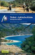 Türkei - Lykische Küste Antalya bis Dalyan; R ...