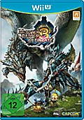Wii U Monster Hunter 3 Ultimate. Für Nintendo ...