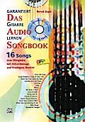 Garantiert Gitarre lernen - Das Audio Songboo ...