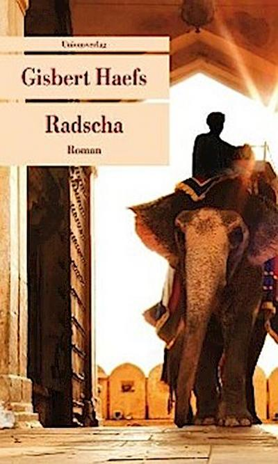 Radscha (Unionsverlag Taschenbücher)