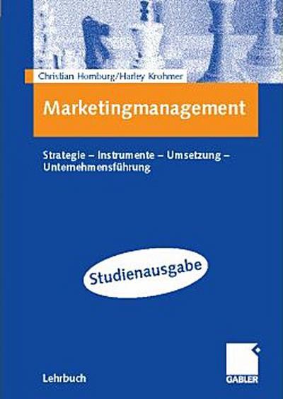 marketingmanagement-strategie-instrumente-umsetzung-unternehmensfuhrung