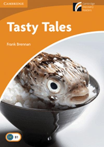 Tasty Tales Level 4 Intermediate (Cambridge Experience Readers, Level 4) - CAMBRIDGE UNIV ELT - Taschenbuch, Englisch, Frank Brennan, ,