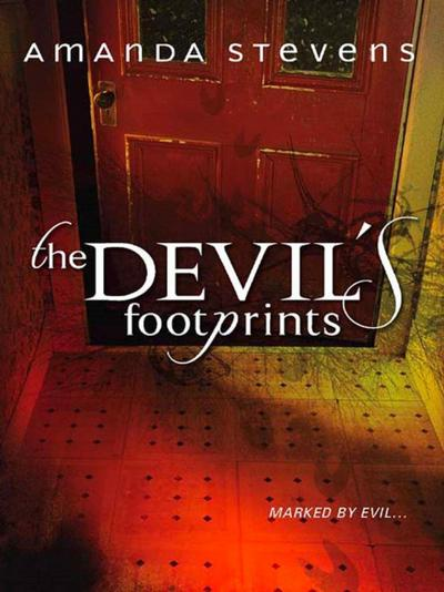 Devil`s Footprints (Mills & Boon M&B)