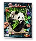 Schipper Malen nach Zahlen - Pandabären
