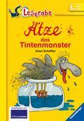 Ätze, das Tintenmonster (Leserabe - Schulausg ...