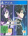Accel World vs. Sword Art Online, 1 PS4-Blu-Ray-Disc