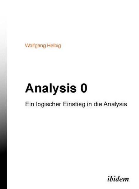 Wolfgang-Helbig-Analysis-0-9783838203010