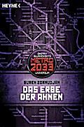 Das Erbe der Ahnen: Metro 2033-Universum-Roma ...