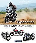 Typenatlas der BMW Motorräder