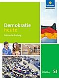 Demokratie heute. Schülerband. Berlin Brandenburg