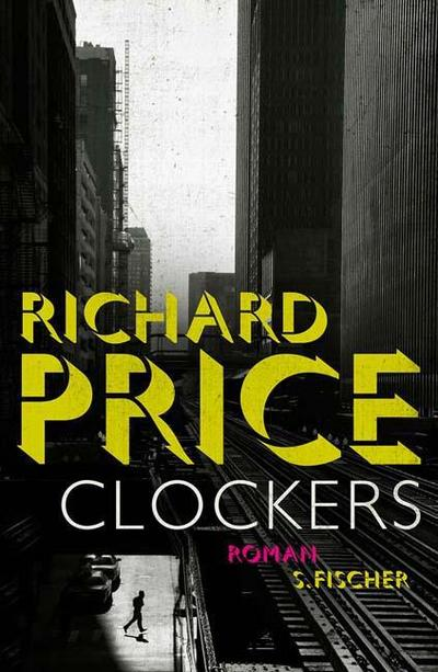 clockers-roman-literatur-international-