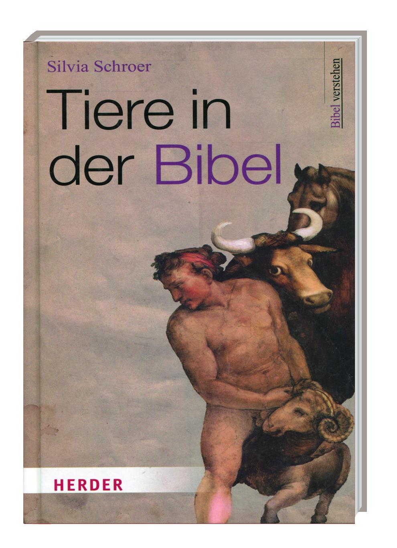 Tiere-in-der-Bibel-Silvia-Schroer