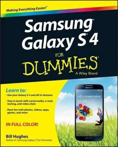 samsung-galaxy-s-4-for-dummies