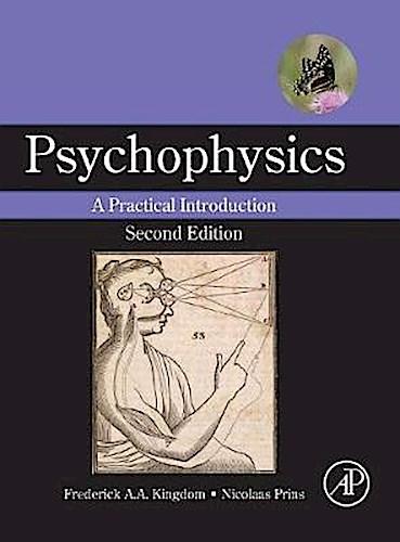 Psychophysics Frederick Kingdom