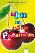 Ein Jahr voll genialer Pechsträhnen   ; Jugendbuch HC; Übers. v. Hansen-Schmidt, Anja;