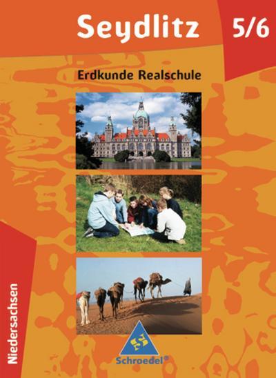 seydlitz-erdkunde-ausgabe-2005-fur-realschulen-in-niedersachsen-schulerband-5-6