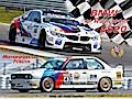 BMW im Rennsport 2018