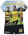 Borussia Dortmund Trikotkalender 2017
