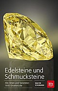 Edelsteine und Schmucksteine: Alle Arten und  ...