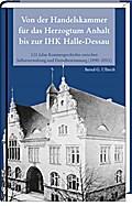 Von der Handelskammer für das Herzogtum Anhal ...
