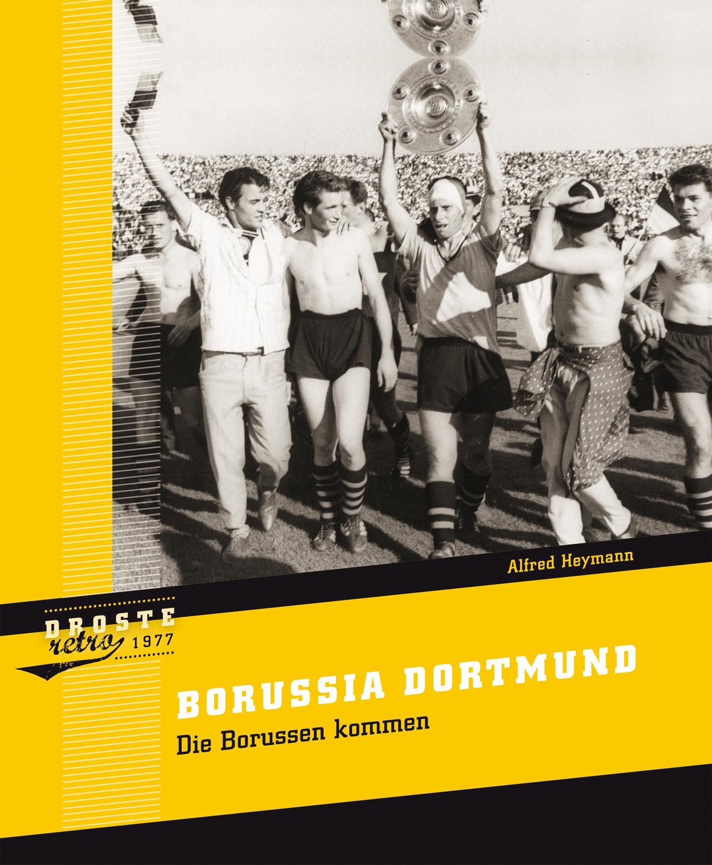 Borussia-Dortmund-Alfred-Heymann