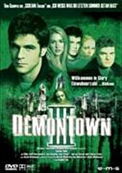 demontown-iii