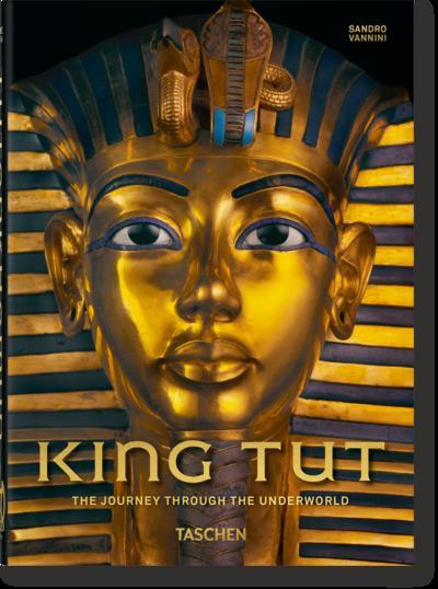 Tutanchamun. Die Reise durch die Unterwelt. 40th Anniversary Edition