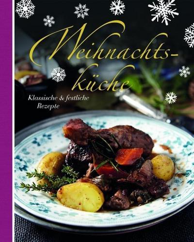 weihnachtskuche-klassische-festliche-rezepte