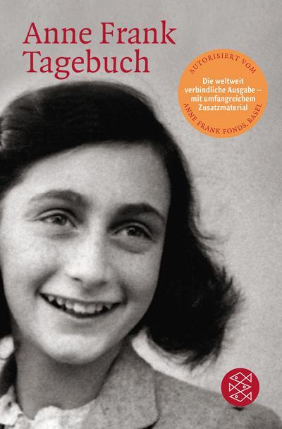 Tagebuch d. Anne Frank